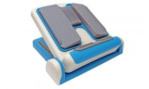 Adjustable slant board