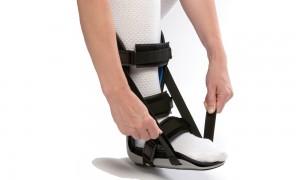 Adjustable night splint